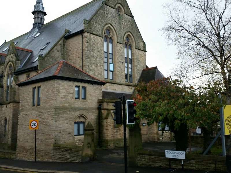 1 Bedroom Flat for sale in 200 Crookes Valley Road, Sheffield, South Yorkshire, S10 1BA