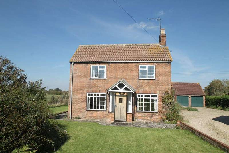 4 Bedrooms Detached House for sale in Claydon, Tewkesbury