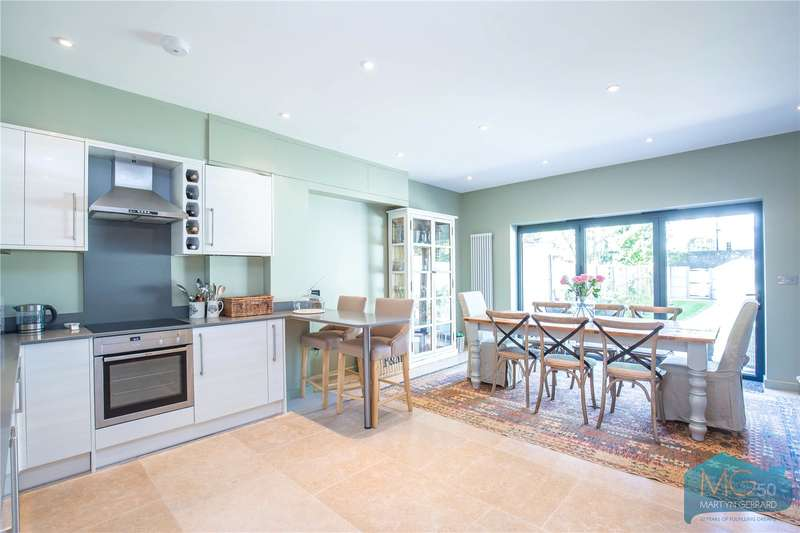 2 Bedrooms Terraced House for sale in Fieldview Cottages, Balaams Lane, Southgate, London, N14