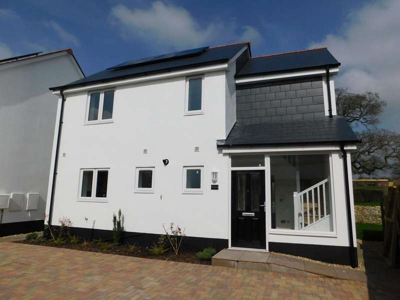 4 Bedrooms Detached House for sale in Whitford Road, Musbury