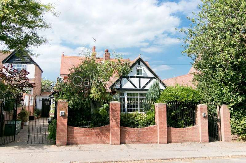 5 Bedrooms Detached House for sale in Westgate