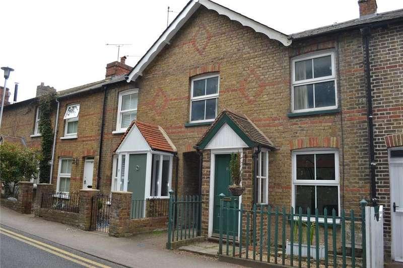 2 Bedrooms Terraced House for sale in School Lane, Wargrave, Berkshire, RG10