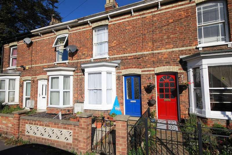 2 Bedrooms Terraced House for sale in West Street, Long Sutton, Spalding