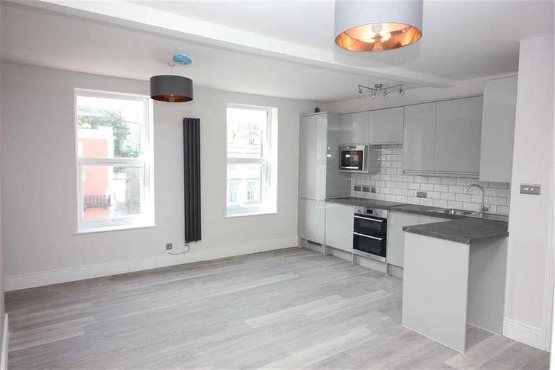 1 Bedroom Apartment Flat for sale in Cheltenham Road, Montpelier, Bristol