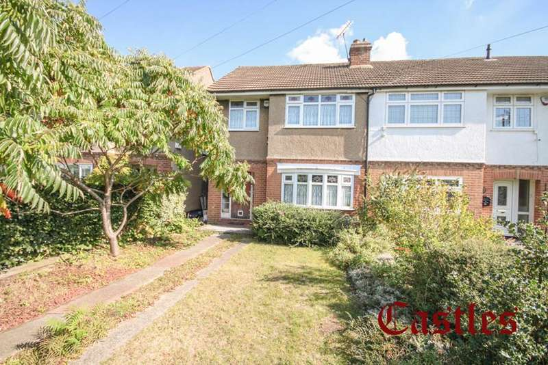 3 Bedrooms Property for sale in Crooked Mile, Waltham Abbey, Essex, EN9