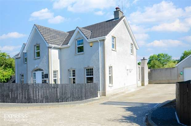 5 Bedrooms Detached House for sale in Boleran Road, Ringsend, Coleraine, County Londonderry