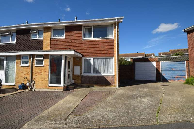 3 Bedrooms Semi Detached House for sale in The Haven, Southsea, PO4