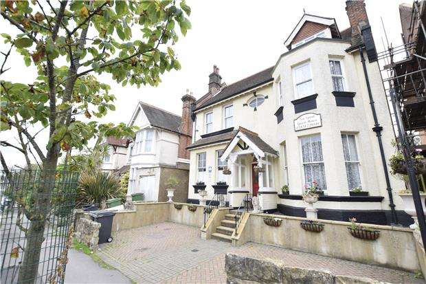 7 Bedrooms Detached House for sale in Tower Road West, ST LEONARDS-ON-SEA, East Sussex, TN38 0RJ
