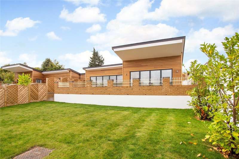 4 Bedrooms Detached House for sale in Meadow View, Marlow Road, Marlow, Buckinghamshire, SL7