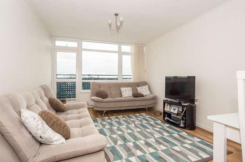 2 Bedrooms Maisonette Flat for sale in Bradstock Road, London, E9