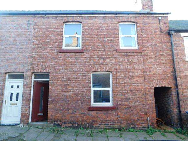 3 Bedrooms Terraced House for sale in MAVIN STREET, DURHAM CITY, DURHAM CITY