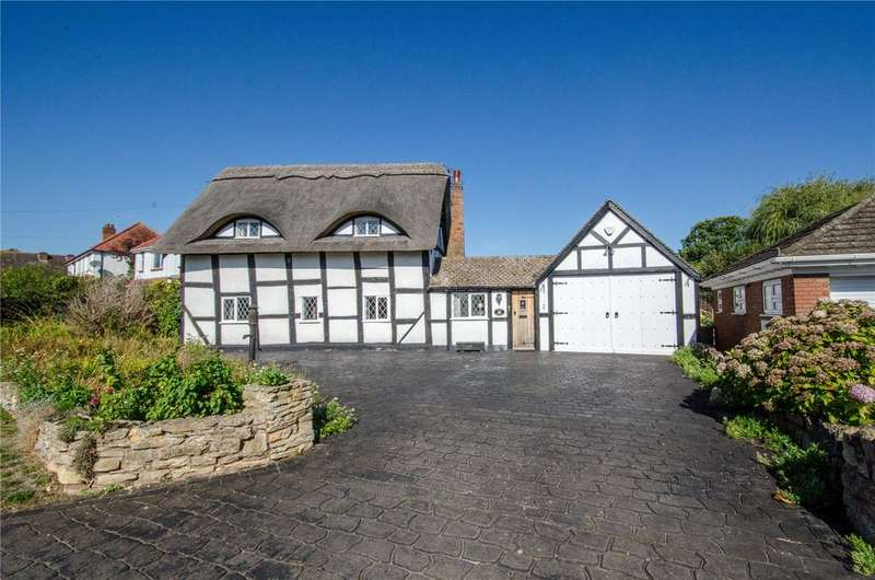 3 Bedrooms Detached House for sale in Claines, Worcestershire