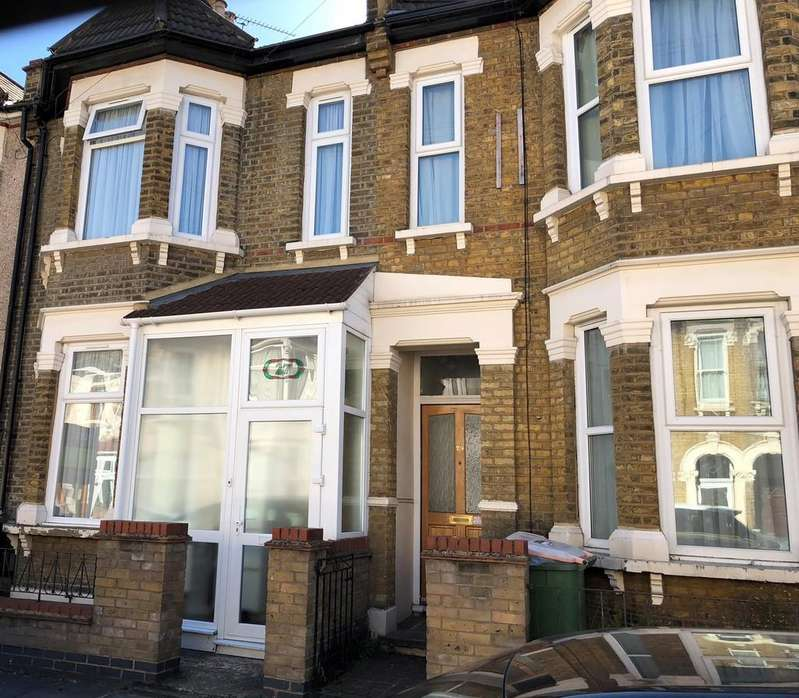 4 Bedrooms Terraced House for sale in Dunbar Road, Forest Gate