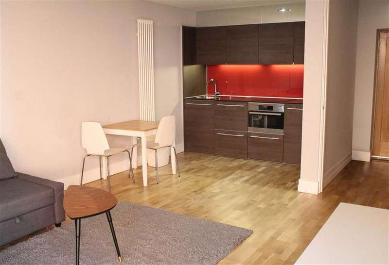 1 Bedroom Apartment Flat for sale in Shires Lane, Leicester