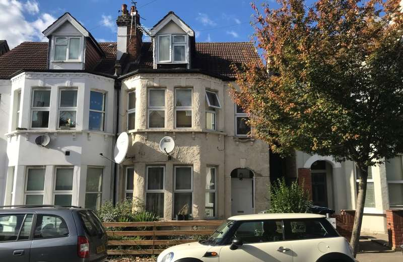 Maisonette Flat for sale in Ash Grove, Cricklewood, London, NW2 3LJ
