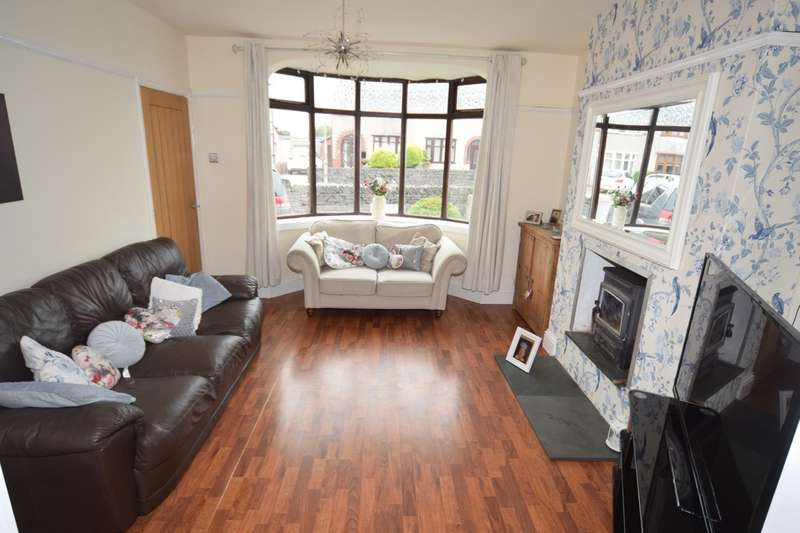 5 Bedrooms Semi Detached House for sale in Greystone Lane, Dalton-in-Furness