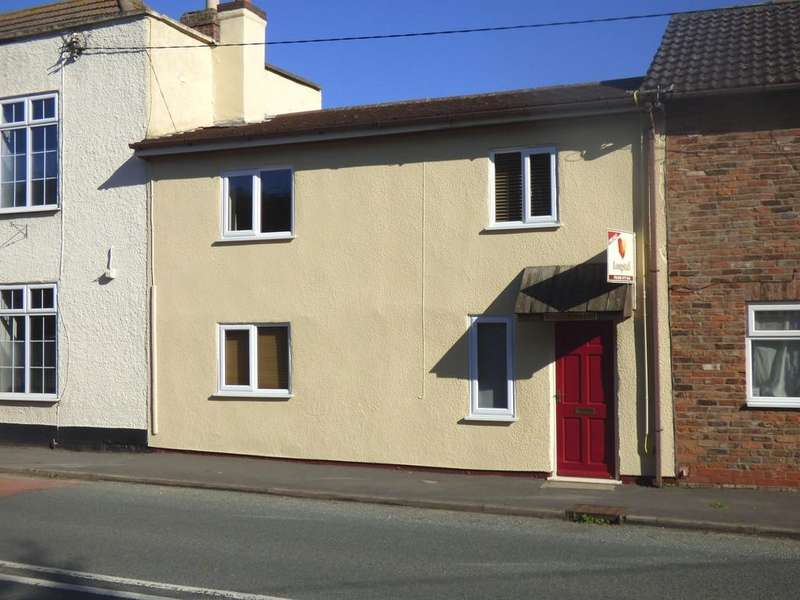 3 Bedrooms Cottage House for sale in Boston Road, Sutterton
