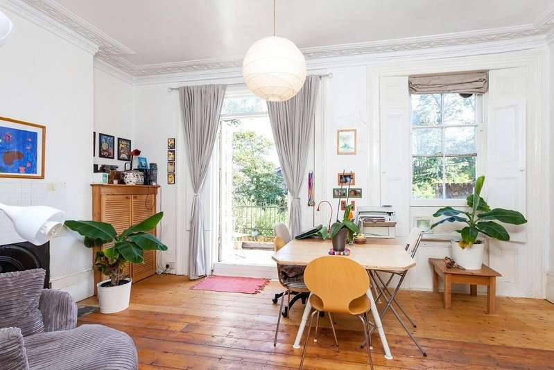 5 Bedrooms House for sale in Pleshey Road, Tufnell Park, London, N7