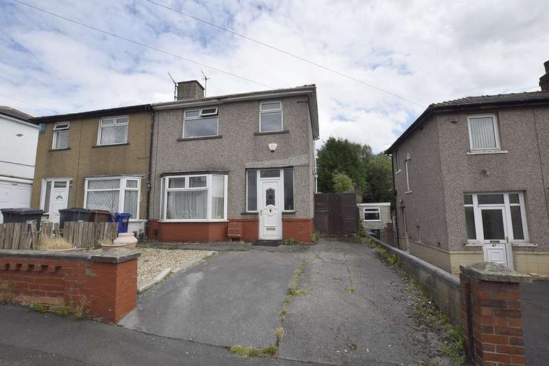 2 Bedrooms Semi Detached House for sale in Bath Street, Nelson BB9 0NP