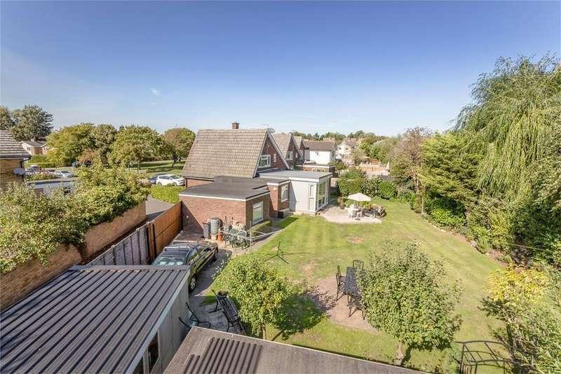 5 Bedrooms Detached House for sale in Vernons Close, Henham, BISHOP'S STORTFORD, Essex