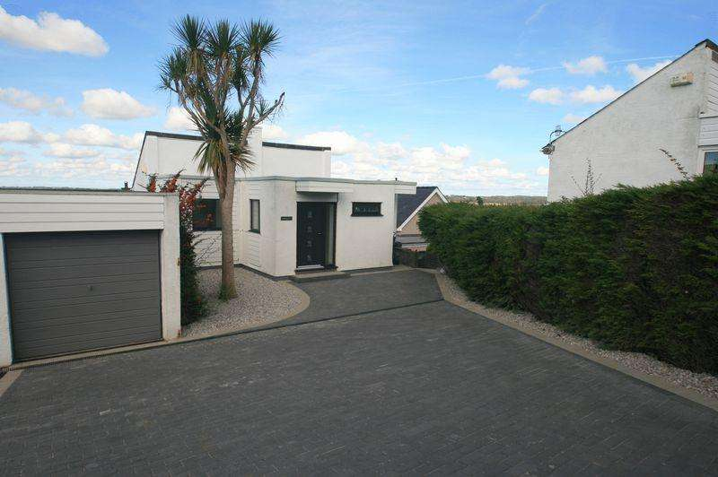 3 Bedrooms Detached House for sale in Caernarfon, Gwynedd