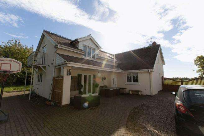 4 Bedrooms Detached House for sale in Station Road, Lydiate