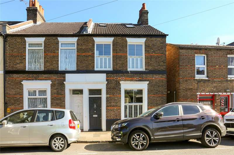 3 Bedrooms House for sale in Alexandra Road, Windsor, Berkshire, SL4