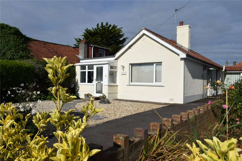 3 Bedrooms Property for sale in Warwick Crescent, Porthcawl