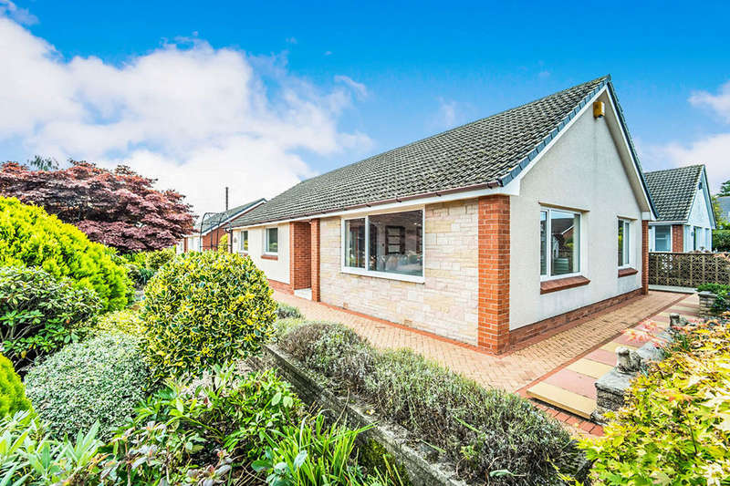 3 Bedrooms Detached Bungalow for sale in Grange Gardens, Wigton, CA7