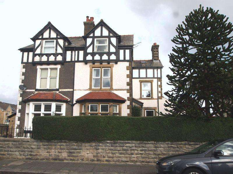 4 Bedrooms Semi Detached House for sale in Furness Road, Heysham