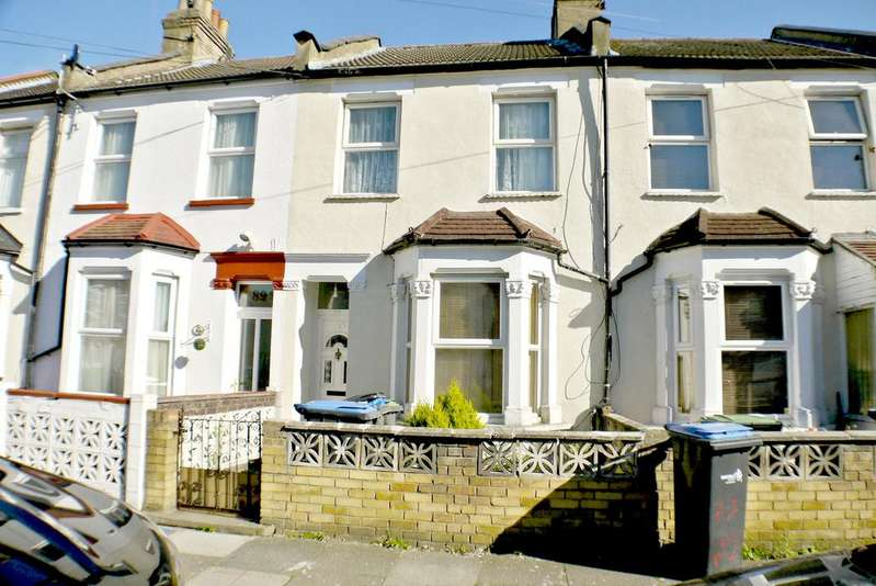 4 Bedrooms Terraced House for sale in Chiswick Road, Edmonton N9