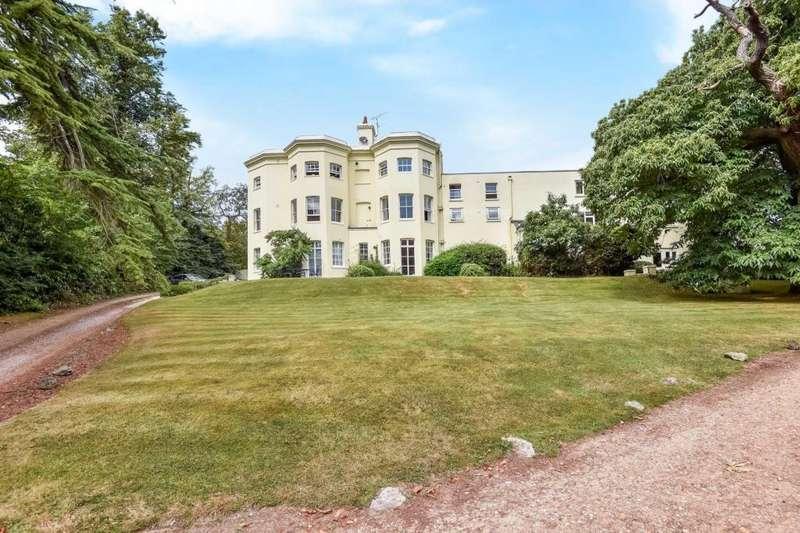 2 Bedrooms Flat for sale in Taplow, Berkshire, SL6