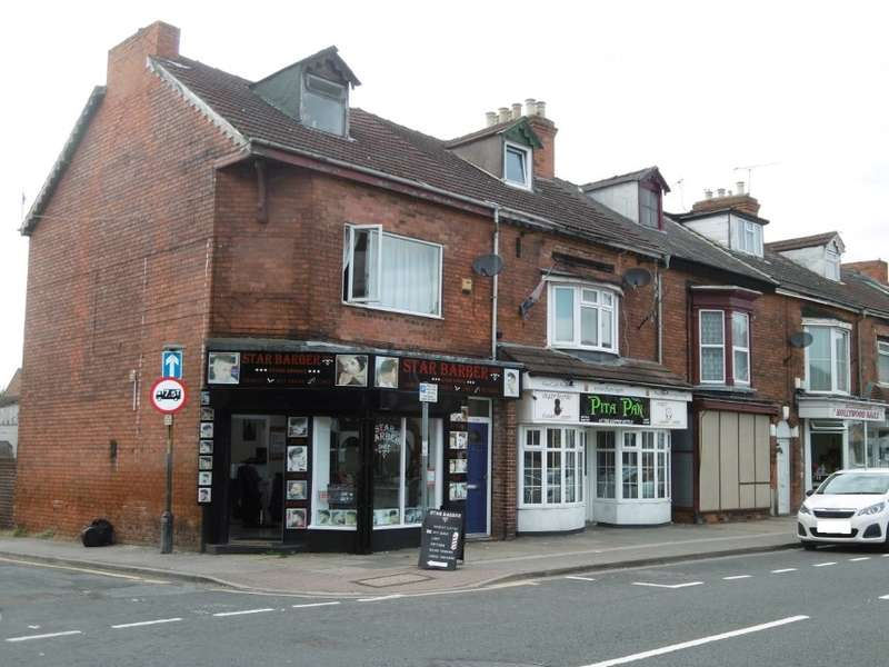 Mixed Use Commercial for sale in 112/114 Trinity Street, Gainsborough, Lincolnshire