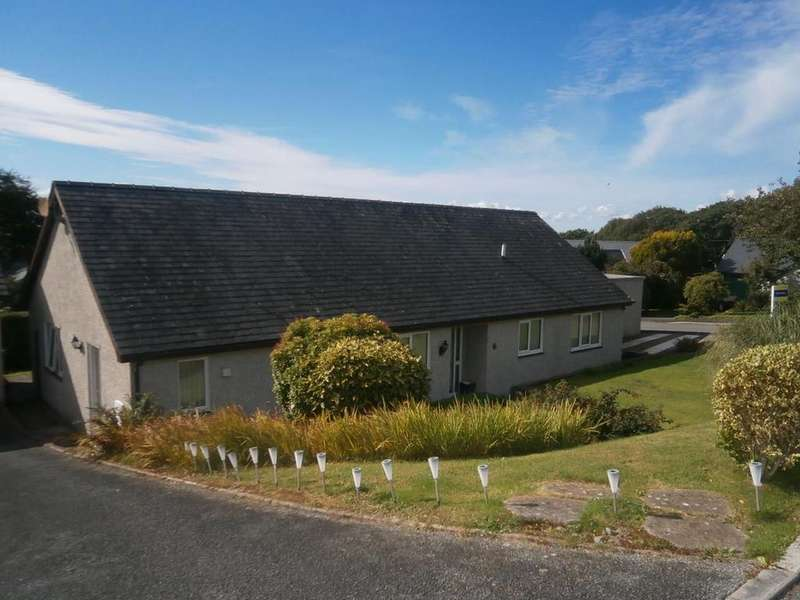 4 Bedrooms House for sale in Glan Ysgethin, Talybont