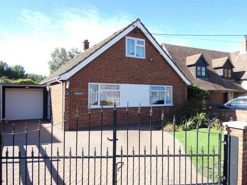 3 Bedrooms Chalet House for sale in Flitton Road, Pulloxhill