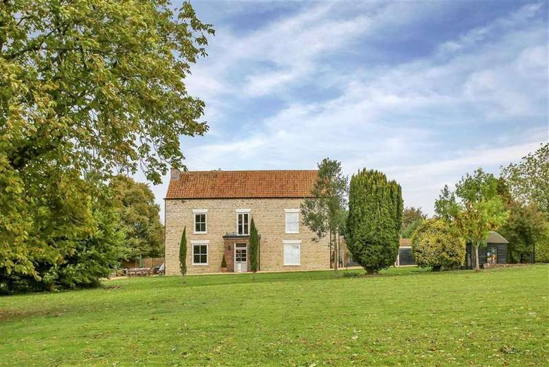 7 Bedrooms Detached House for sale in Church Hill, Ingham, Lincoln, Lincolnshire