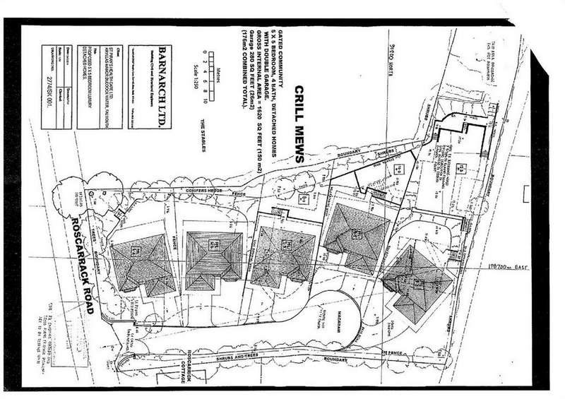 Land Commercial for sale in Roscarrack Road, Budock Water, Falmouth