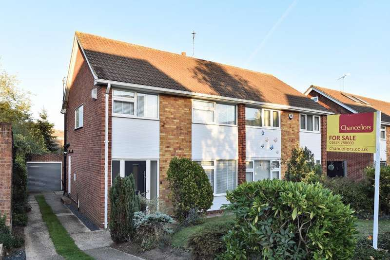 3 Bedrooms House for sale in Great Hill Crescent, Maidenhead, SL6