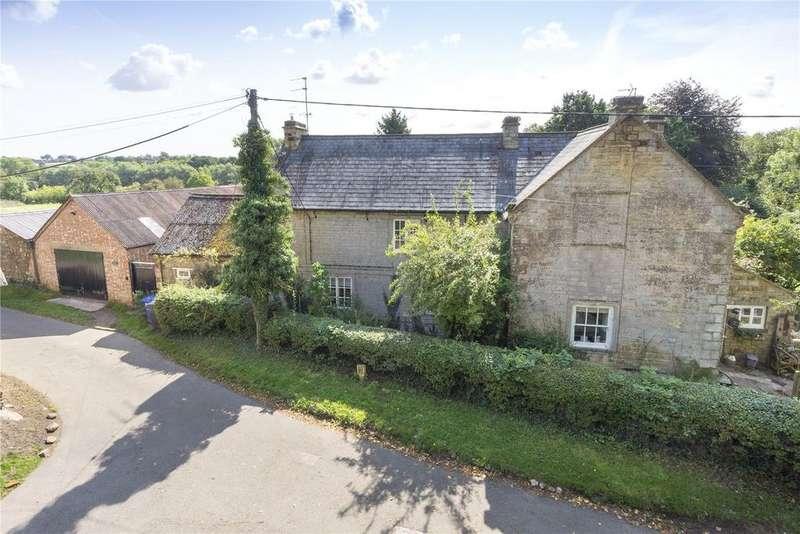 6 Bedrooms Detached House for sale in Slapton, Towcester, Northamptonshire, NN12