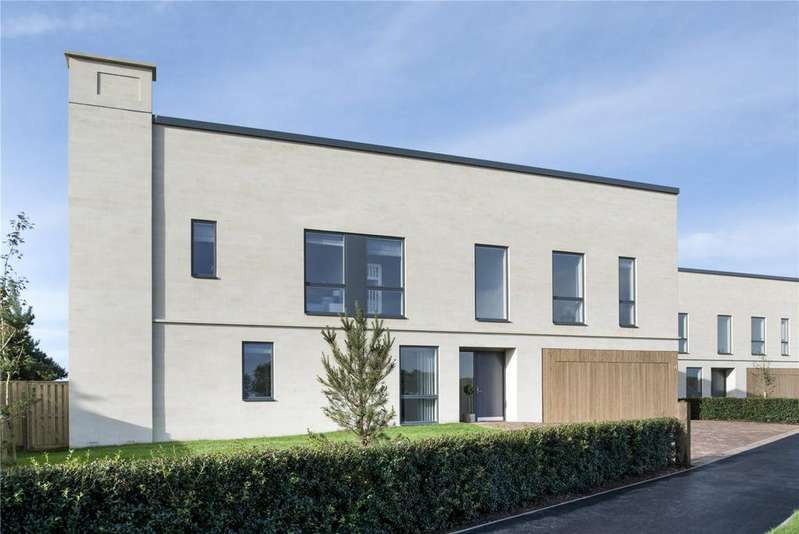 5 Bedrooms Detached House for sale in 4 Lansdown Square West, Granville Road, Bath, BA1
