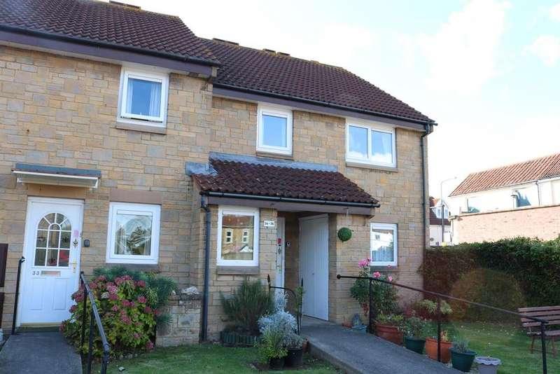 1 Bedroom Retirement Property for sale in Victoria Court, Portishead, Bristol