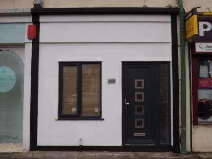 2 Bedrooms Flat for sale in Bishopthorpe Road, Westbury On Trym, Bristol