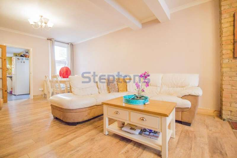 2 Bedrooms House for sale in Kennedy Road, Barking, IG11