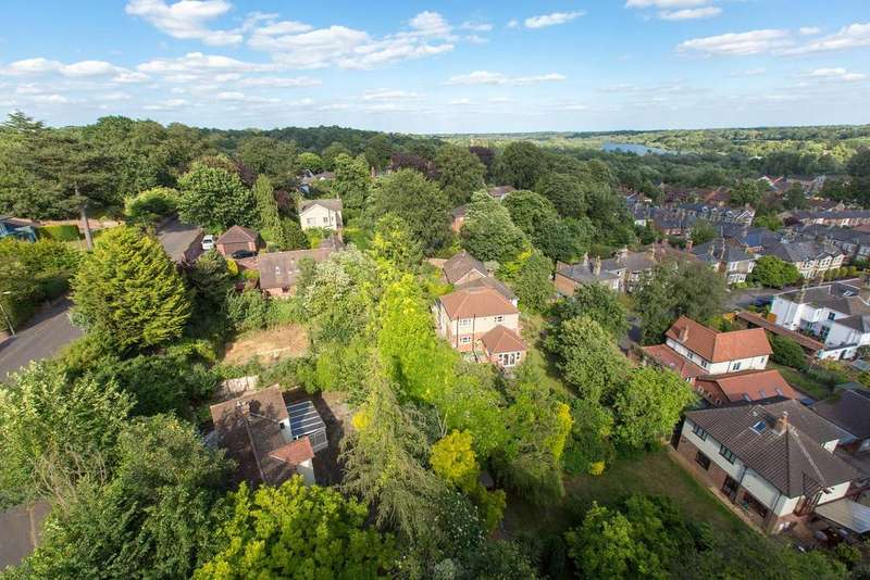 3 Bedrooms Detached House for sale in Thorpe Hamlet, Norwich, NR1