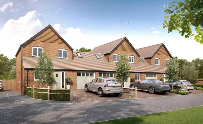 4 Bedrooms House for sale in Street End, North Baddesley, Southampton, Hampshire, SO52