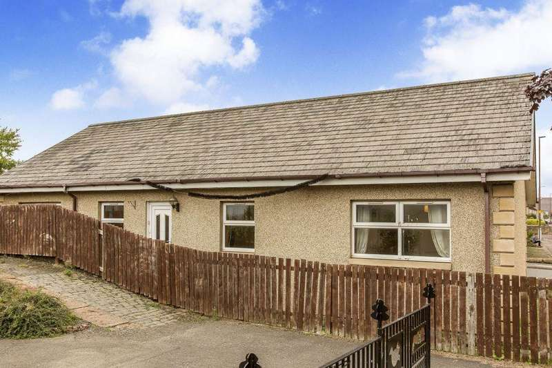 3 Bedrooms Detached Bungalow for sale in 79 Dundas Street, Bonnyrigg, EH19 3B