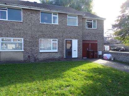 5 Bedrooms Semi Detached House for sale in Swenson Avenue, Lenton, Nottingham