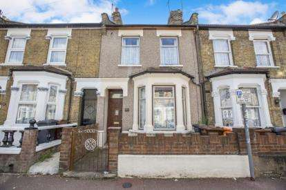 3 Bedrooms House for sale in Barking