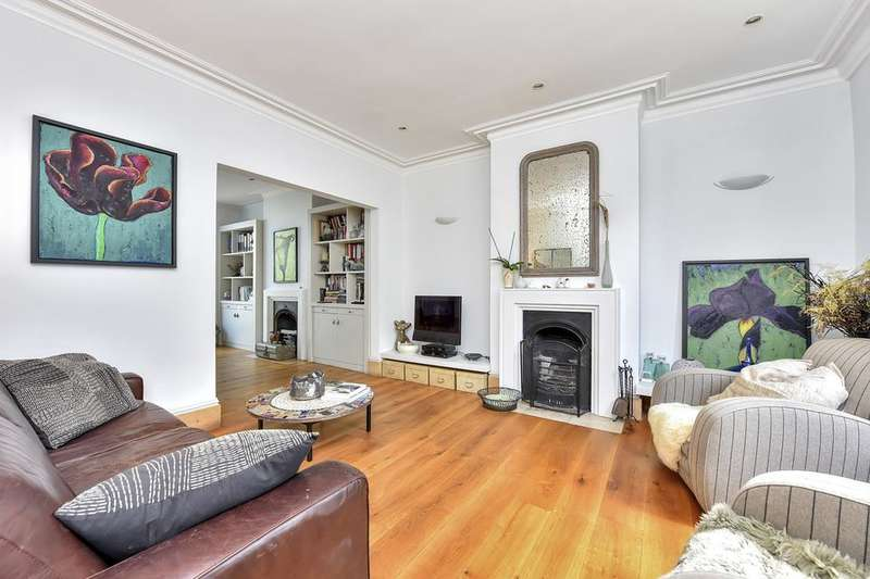 3 Bedrooms Terraced House for sale in Kings Grove, London SE15