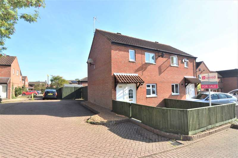3 Bedrooms Semi Detached House for sale in Giffard Park
